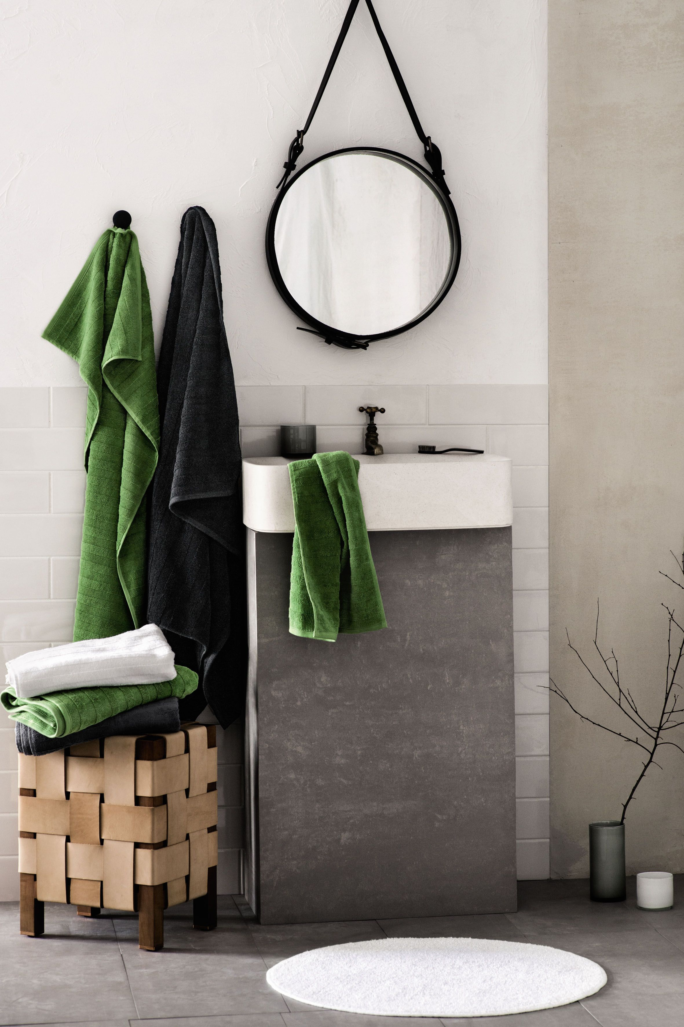Hm Home Items Come To America In 2019 Bathroom with size 2362 X 3543