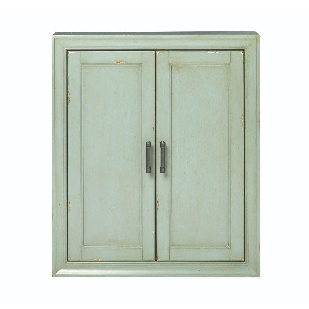 Home Decorators Collection Hazelton 25 In W Bathroom within dimensions 1000 X 1000