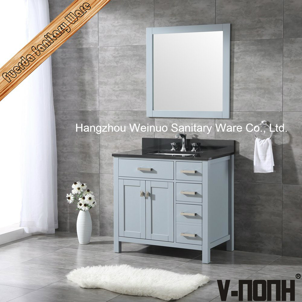Hot Item Country Style Solid Wood Bathroom Vanity Over Toilet Storage Cabinet intended for size 1000 X 1000