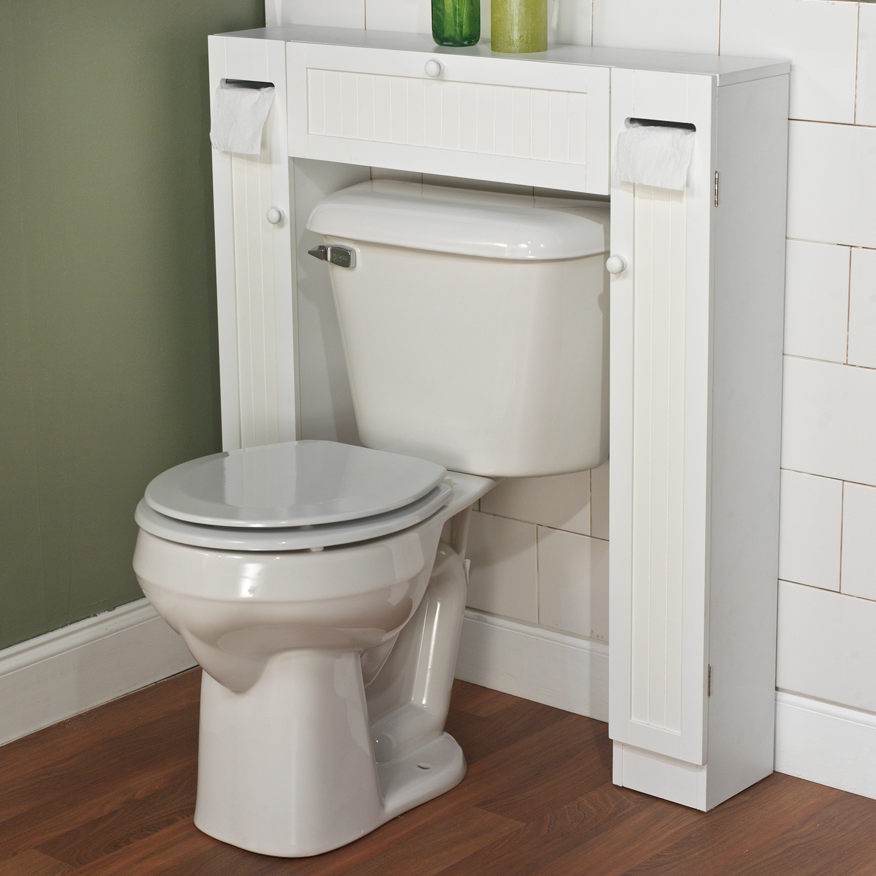 Improbable Home Accents Specially Attractive Bathroom Over intended for dimensions 1733 X 1733