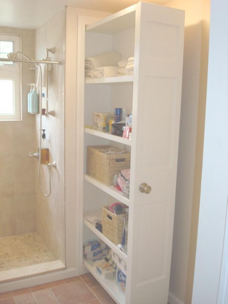 Inspirational Bathroom Closet Ideas Ideas House Generation for proportions 768 X 1024