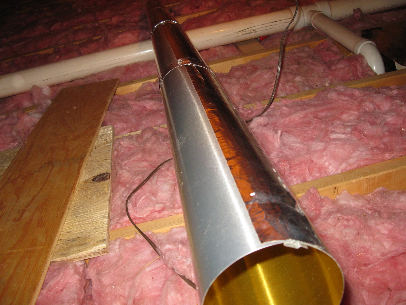 Installing A Bathroom Vent Duct A Concord Carpenter throughout proportions 1600 X 1200