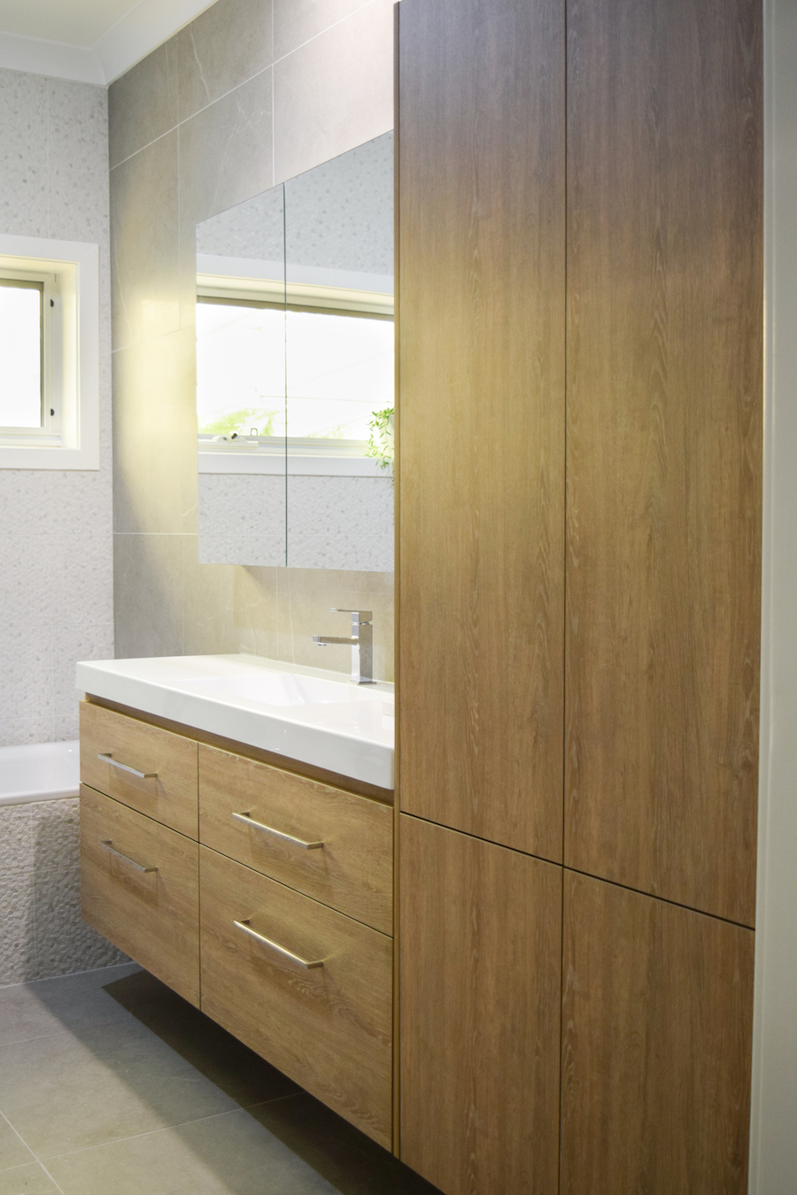 Large Bathroom Storage Style Curator inside size 900 X 1350