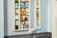 Make A Medicine Cabinet With A Hidden Compartment Weekend throughout size 1200 X 1200