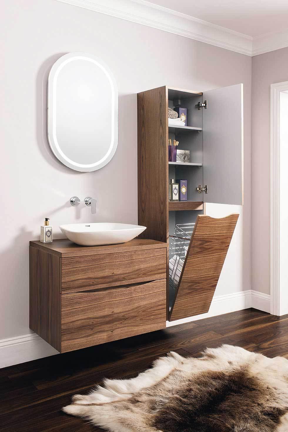 Modular Bathroom Storage Bathroom Furniture Storage Laundry regarding proportions 980 X 1470