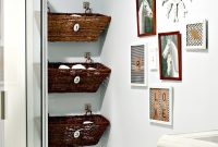 Narrow Bathroom Storage Baskets Bathroom Cabinets Ideas with dimensions 1479 X 1600