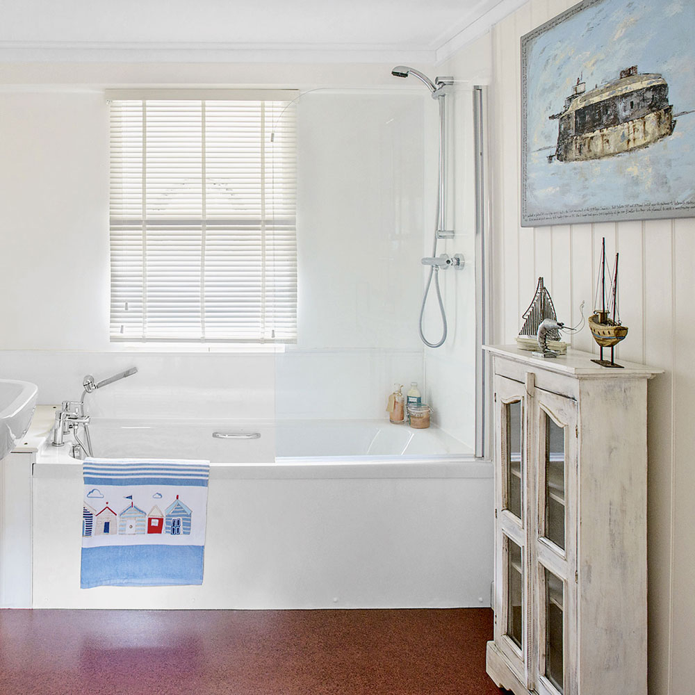 Nautical Bathroom Ideas Nautical Bathroom Accessories pertaining to size 1000 X 1000