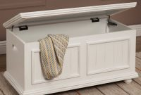 Notting Hill Storage Trunk Wood Top 1875h X 18d X 37l within size 1000 X 1000