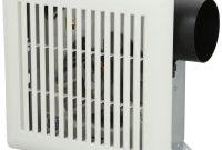 Nutone 50 Cfm Wallceiling Mount Bathroom Exhaust Fan pertaining to dimensions 1000 X 1000