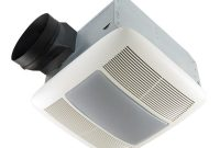 Nutone Qt Series Quiet 150 Cfm Ceiling Bathroom Exhaust Fan With Light And Night Light Energy Star with dimensions 1000 X 1000