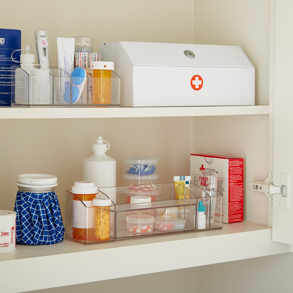 Organizing Your First Apartment Bath Laundry Container in size 1000 X 1000