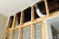 Poorly Installed Bath Fan Vents Can Cause Serious Problems throughout size 3648 X 2048