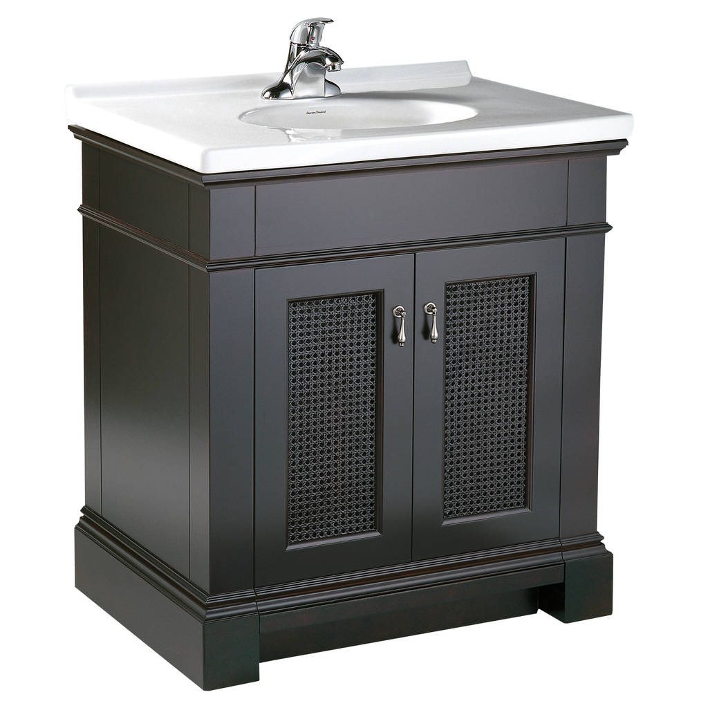 Portsmouth 30 Inch Vanity American Standard pertaining to sizing 2000 X 2000