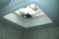 Rv Bathroom Vent And Fan Switch Rv 5th Wheel Basics regarding dimensions 1024 X 768