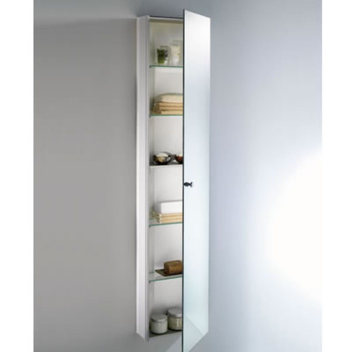 Schneider Wangaline 1 Door Tall Cabinet for dimensions 1200 X 1200