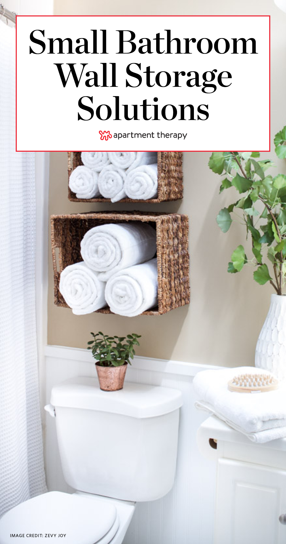 Small Bathroom Best Wall Shelves Storage Ideas Apartment in proportions 1000 X 1900