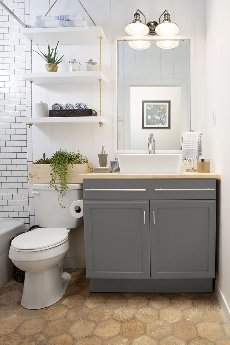 Small Bathroom Design Ideas Bathroom Storage Over The pertaining to size 800 X 1200