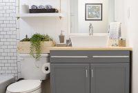 Small Bathroom Design Ideas Bathroom Storage Over The regarding sizing 800 X 1200