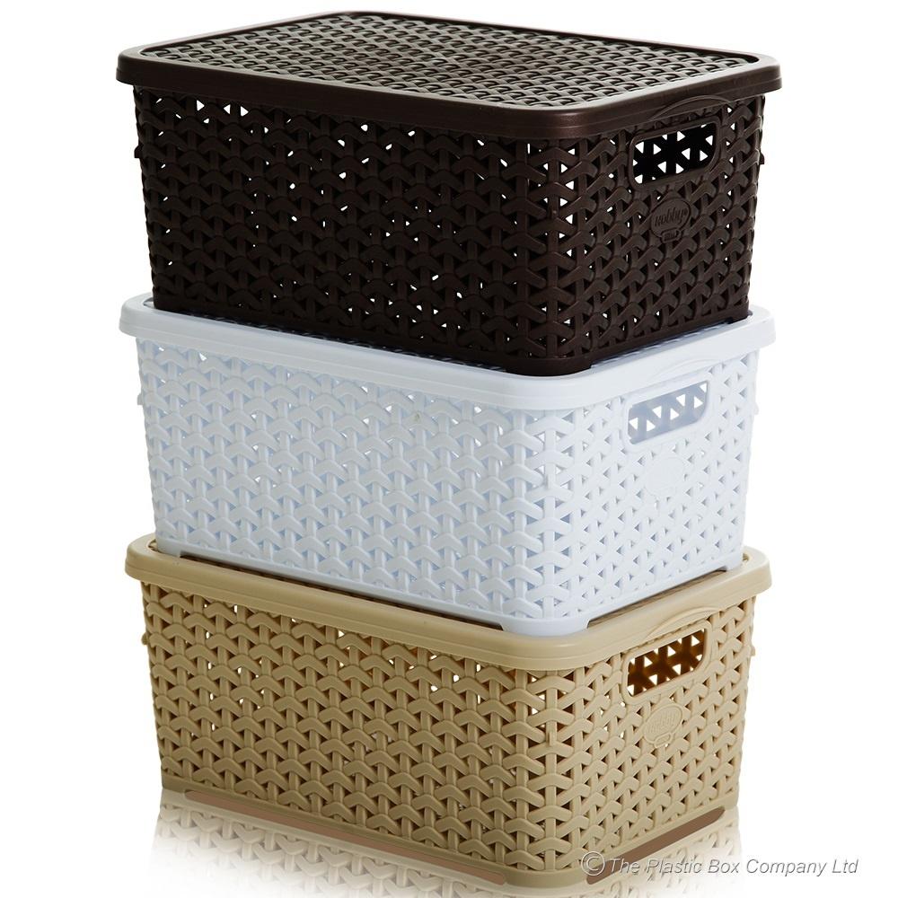 Stackable Storage Basket Big intended for measurements 1000 X 1000