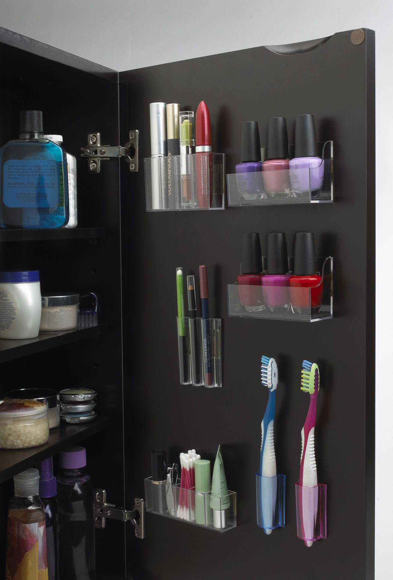 Stick On Pods Are Acrylic Containers For The Inside Of Your pertaining to sizing 1288 X 1899