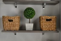 Take Toilet Paper Out Of The Plastic And Stack Them Baskets pertaining to measurements 1066 X 1600