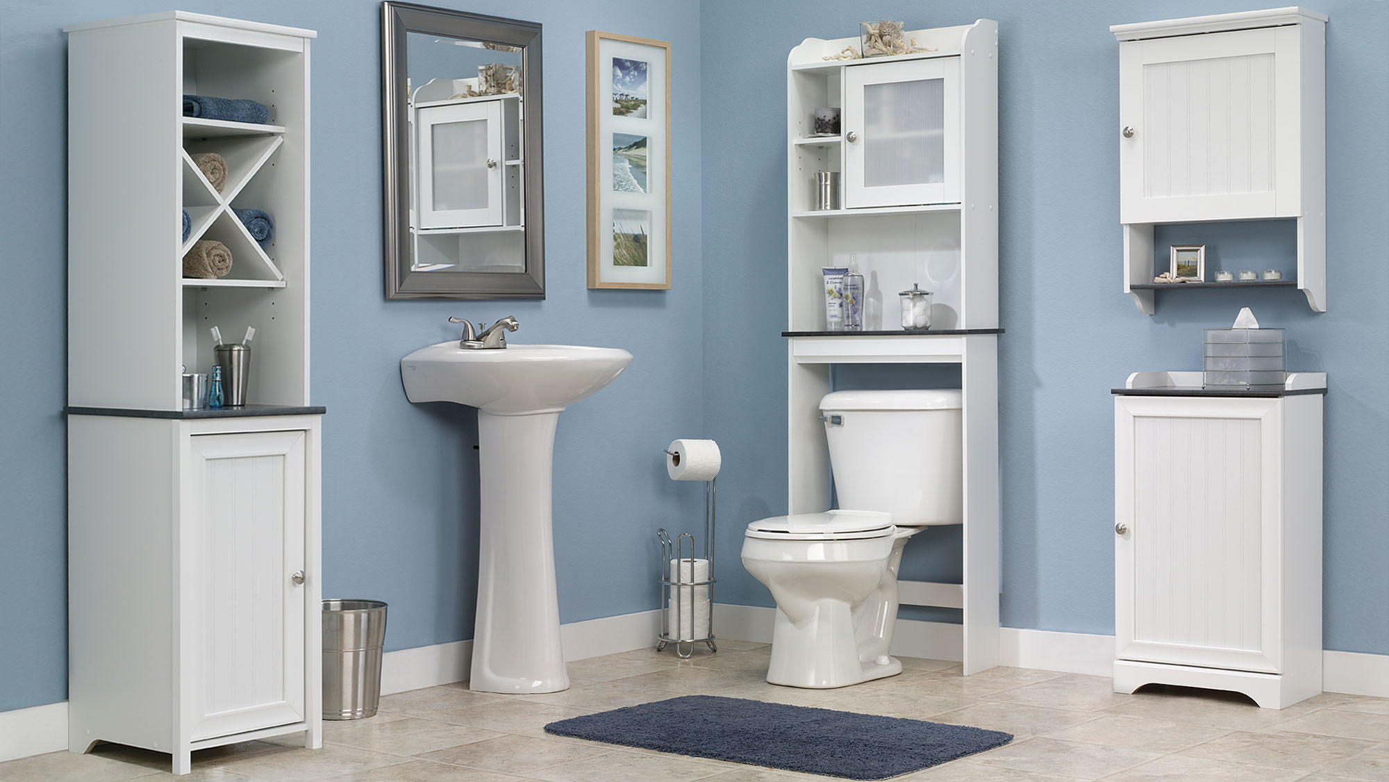 Top 11 Best Bathroom Cabinet Reviews 2019 Guide intended for sizing 2000 X 1126