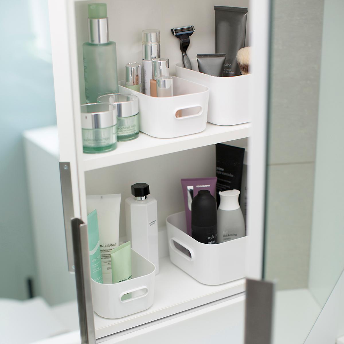 Under Sink Organizers Bathroom Cabinet Storage regarding proportions 1200 X 1200