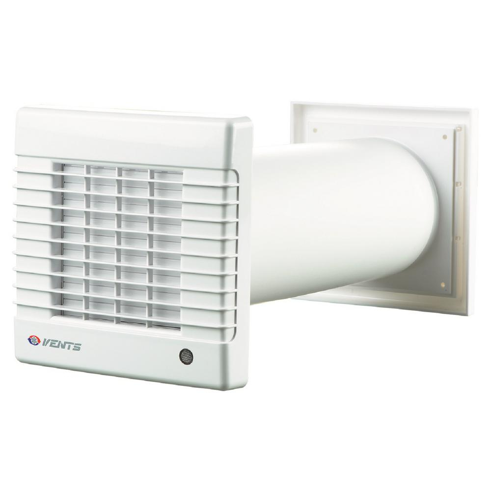 Vents 90 Cfm Wall Through Garage Ventilation Kit Ma Series 5 In Duct with regard to measurements 1000 X 1000