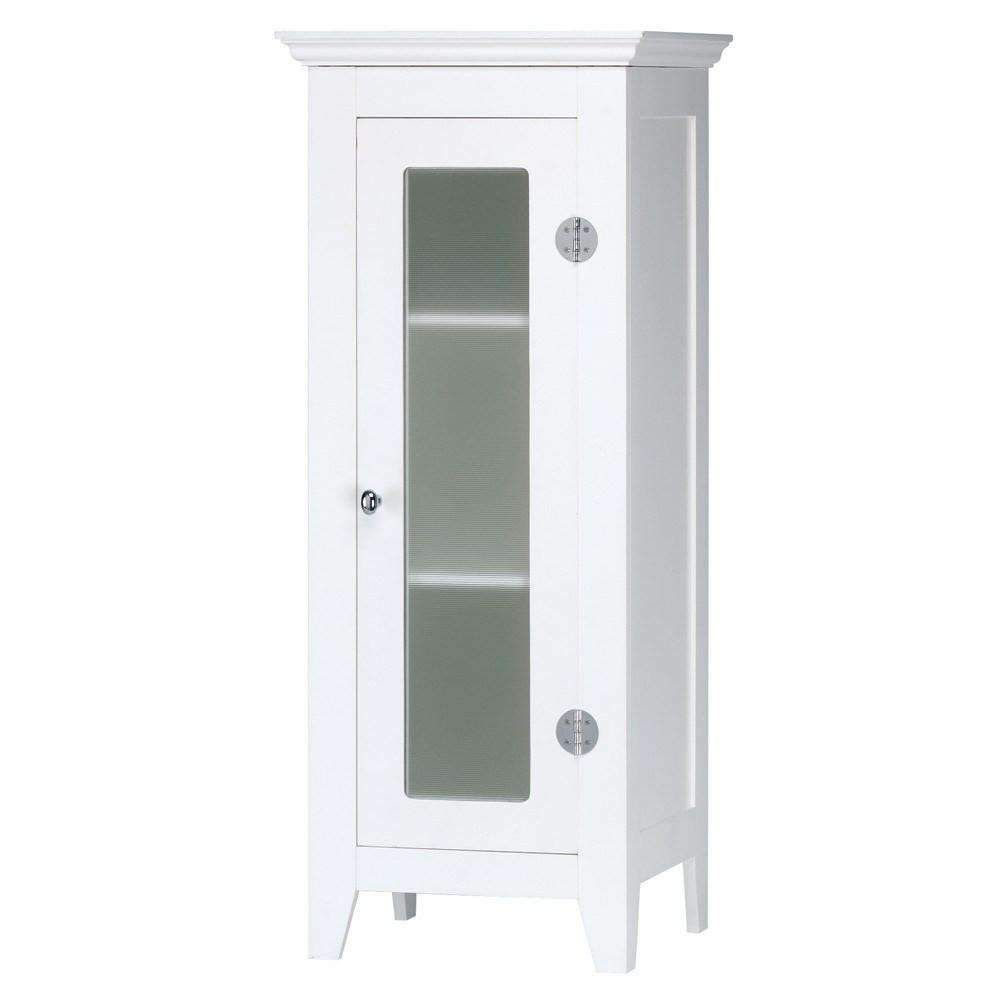 White Apothecary Bathroom Cabinet In 2018 Products in measurements 1000 X 1000