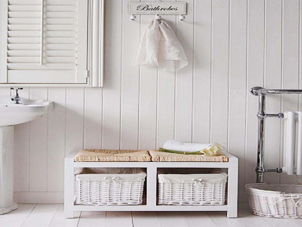 White Bathroom Bench Bathroom Ideas In 2019 Bathroom with regard to measurements 1024 X 768