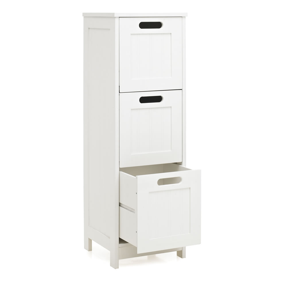 White Floor Cabinet Houses Flooring Picture Ideas Blogule with sizing 1000 X 1000