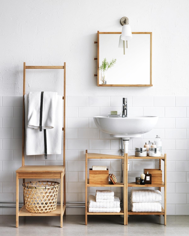 Wunderbar Bathroom Storage Cabinet On Wheels Countertop throughout dimensions 1200 X 1500